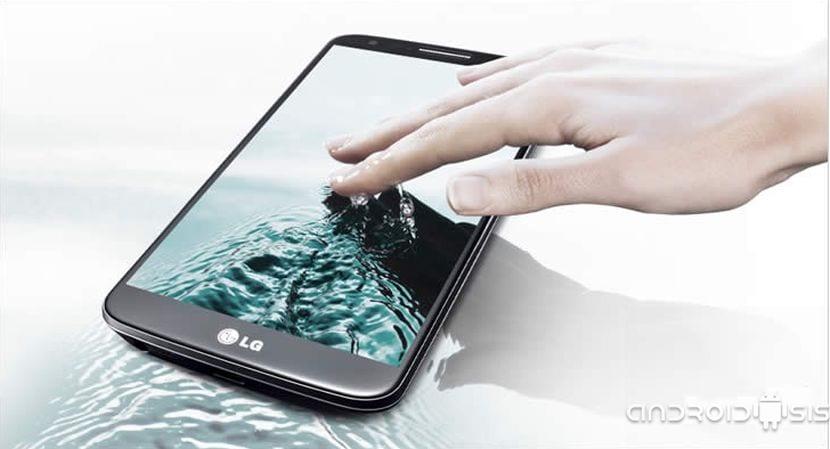 Solucionar posibles problemas en el LG G2 tras la actualización extraoficial a Android Lollipop