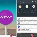 Ya puedes actualizar tu LG G3 a Android 5.0 Lollipop (sólo el modelo F300S)