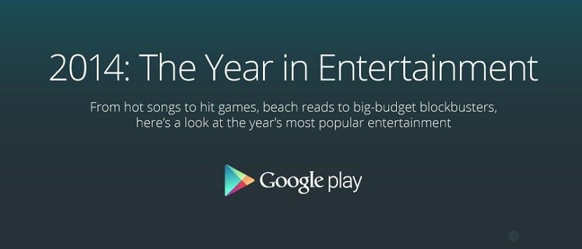 Google Play 2014