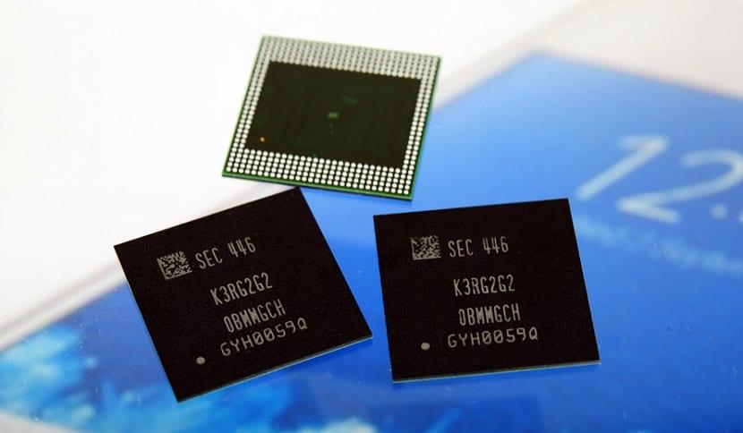 Samsung 8GB