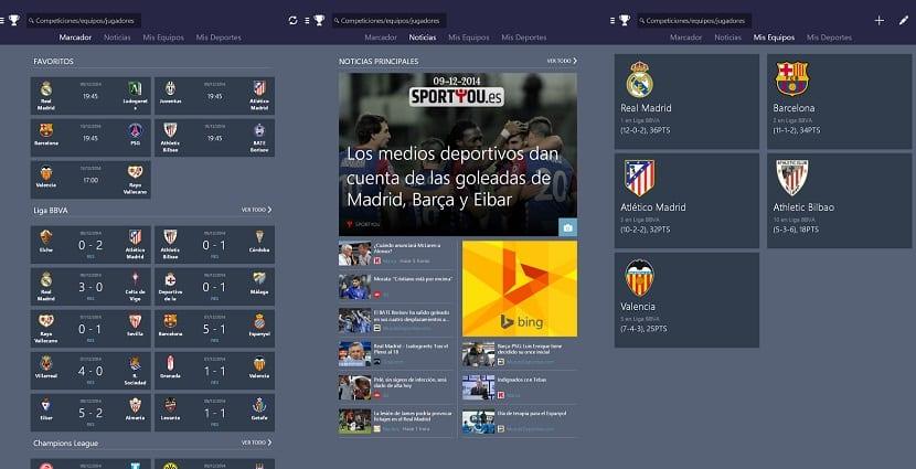 MSN Deportes