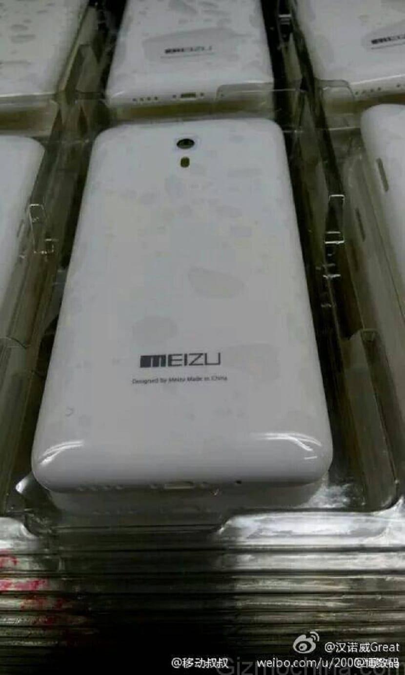 Meizu-K52