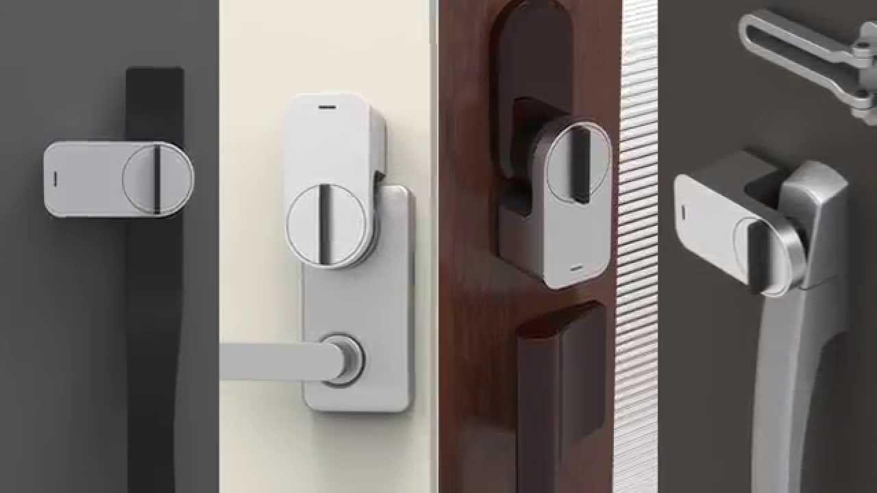 Qrio Smart Lock (1)