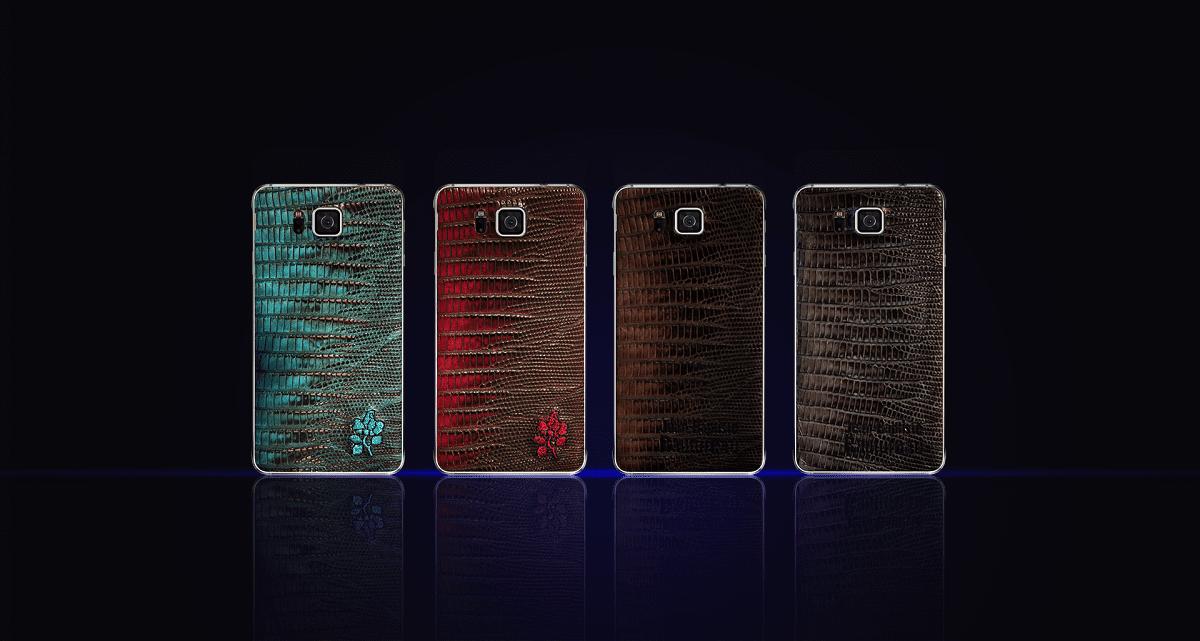 Samsung Galaxy Alpha edición limitada (8)