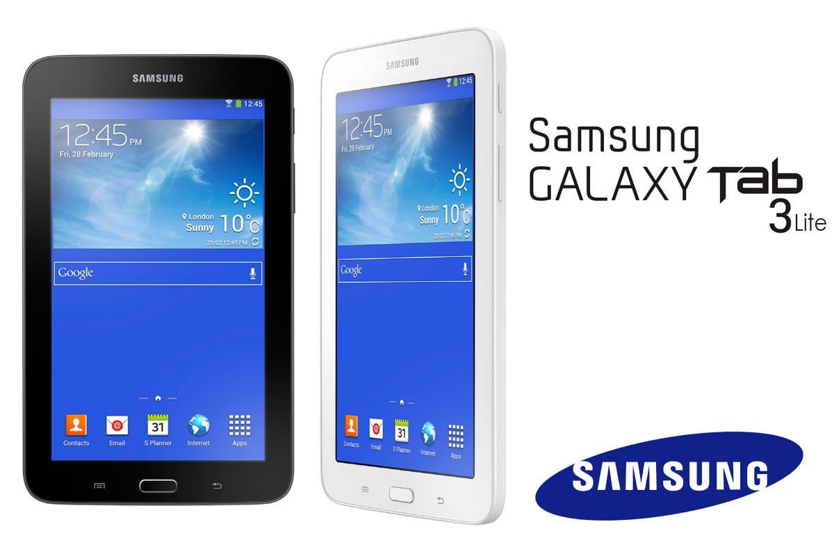 Samsung galaxy tab 4 lite podr a costar menos de 100 euros - Samsung galaxy tab 4 lite ...
