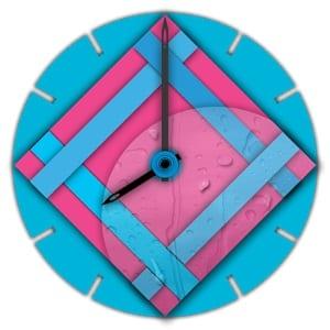 Widget Reloj Clock Gran Gratuito Con AcwAmaze Un rtsxdQCh