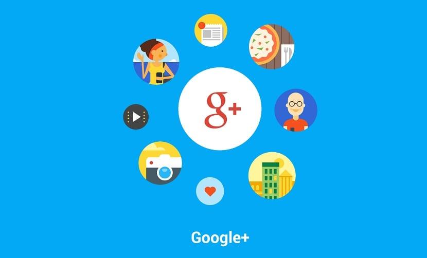 Copia seguridad automática imagenes Google+