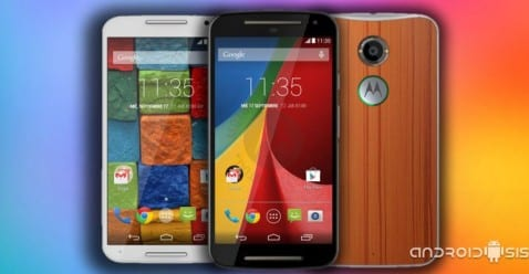 ¿Donde reside el gran éxito de Motorola?
