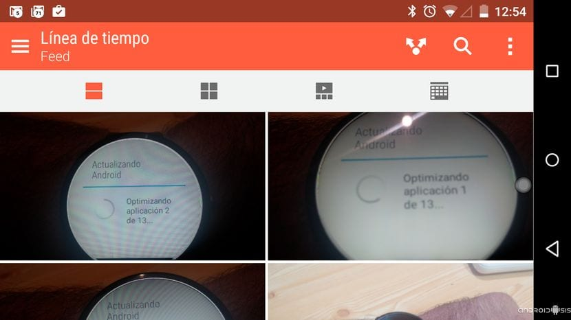 [APK] Descarga e instala la galería de HTC en cualquier Android