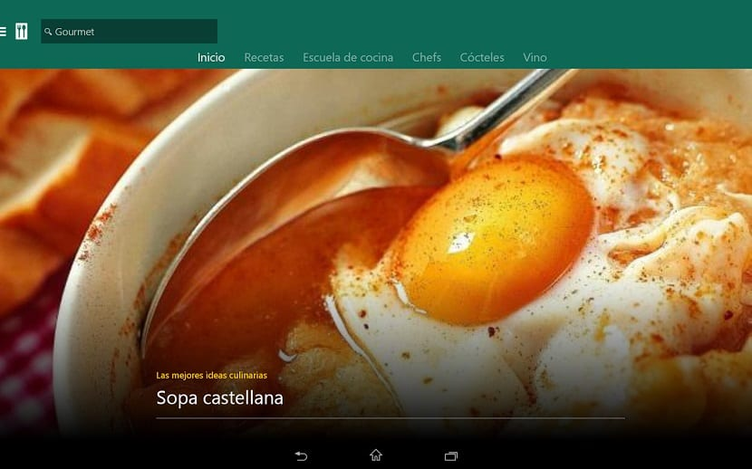 MSN Gourmet