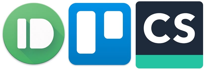 Herramientas apps