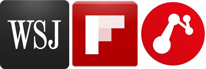 Apps de noticias