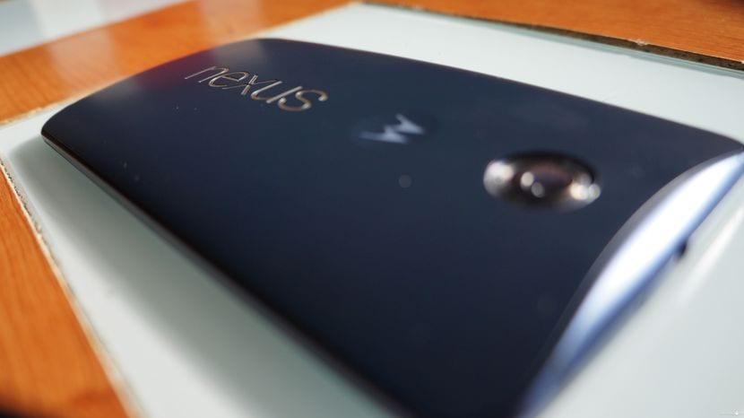 Probamos el Nexus 6 de Motorola