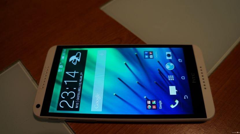 Review HTC Desire 816, sensacional terminal Android por apenas 300 Euros
