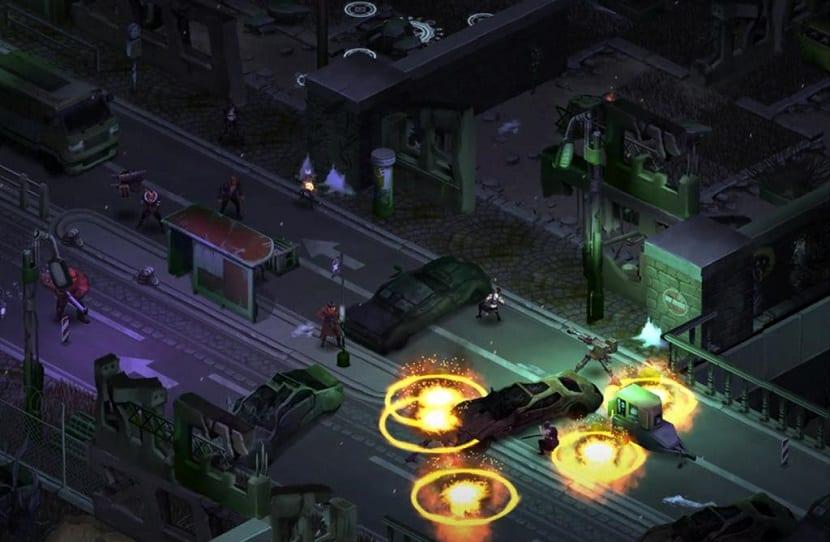Shadownrun Dragonfall