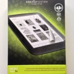 Caja del Energy eReader Pro