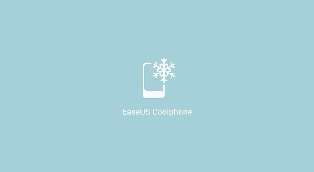 EaseUS-coolphone2