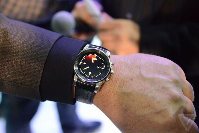 LG smartwatch Audi (1)