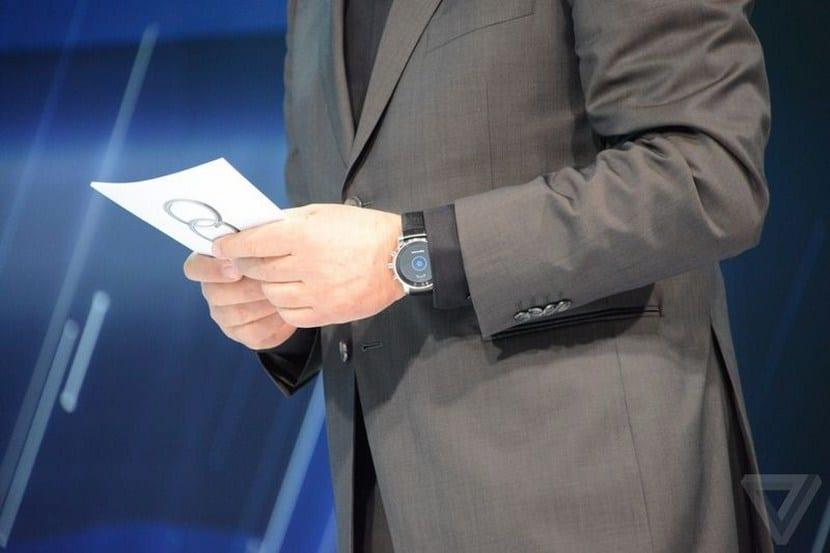LG smartwatch Audi (3)
