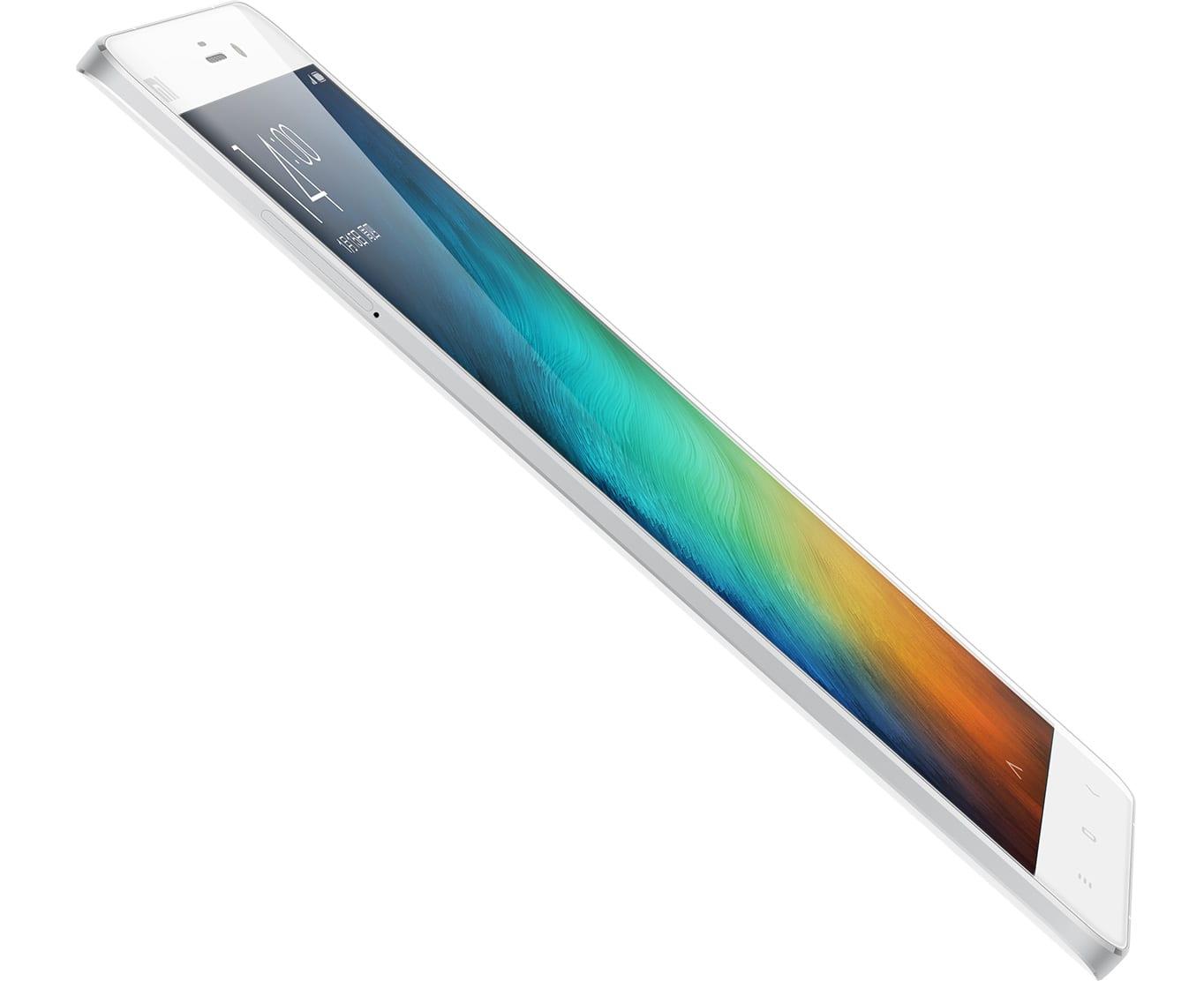 Mi Note Pro Samsung Galaxy Note 4 (1)