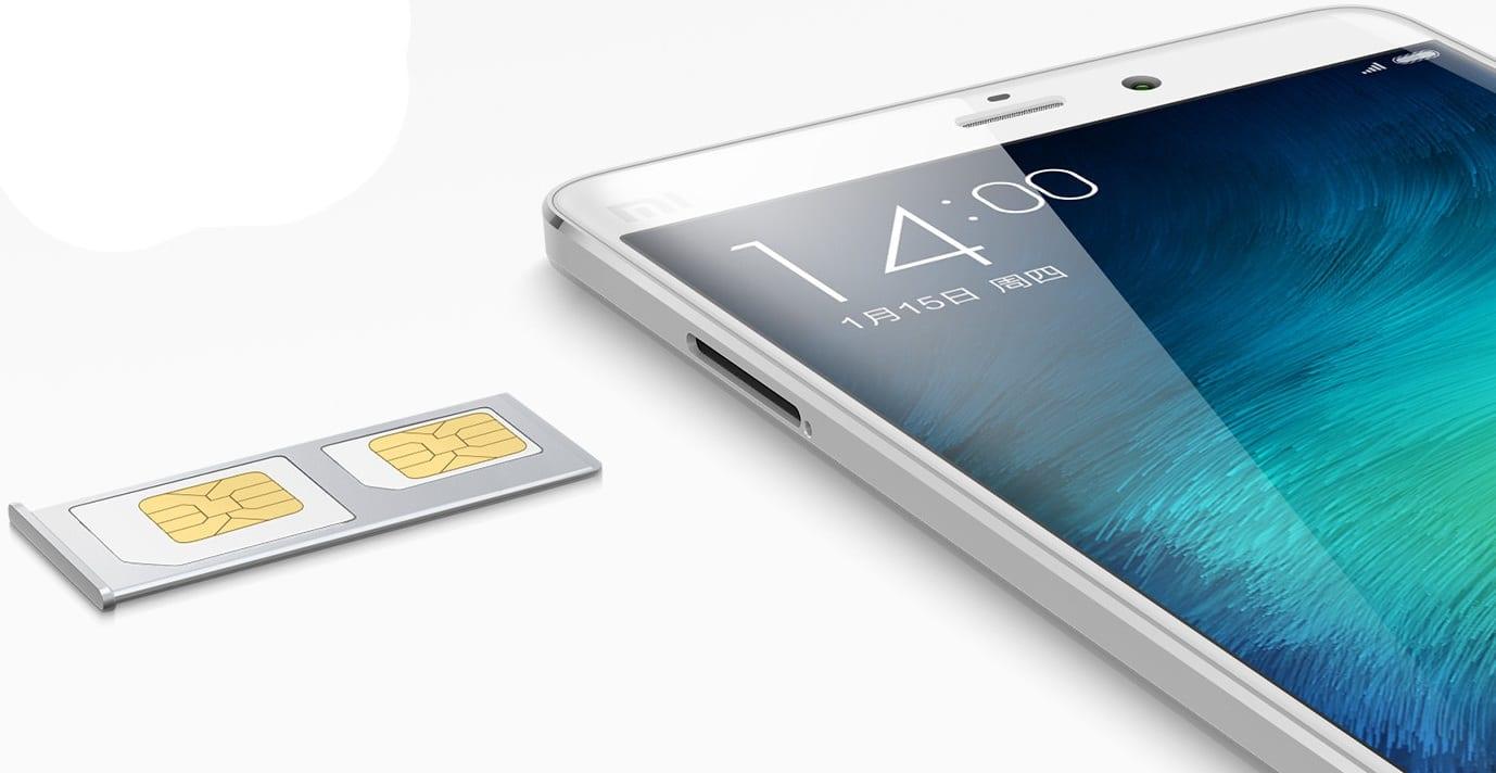 Mi Note Pro Samsung Galaxy Note 4 (2)