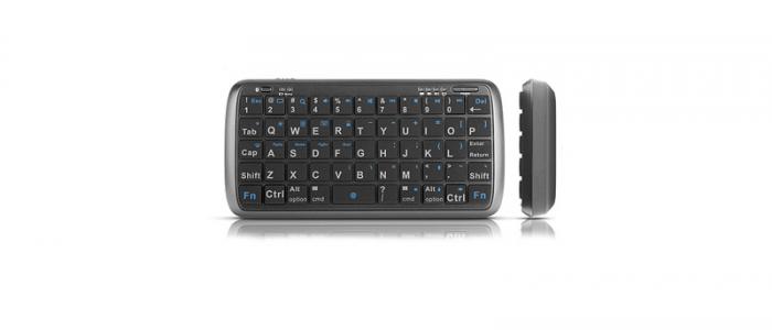 Ten tu teclado, batería y mando en un solo accesorio para el dispositivo que quieras