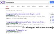 EXCLUSIVA: Yahoo utilizará la misma interfaz que Google