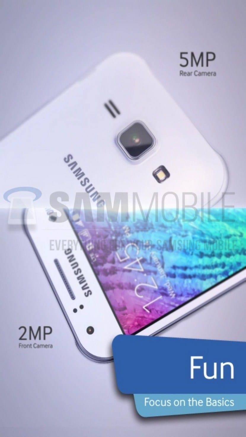 Samsung Galaxy J1 (3)