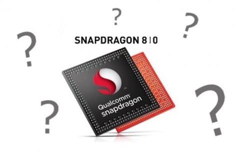 Snapdragon 810-Samsung