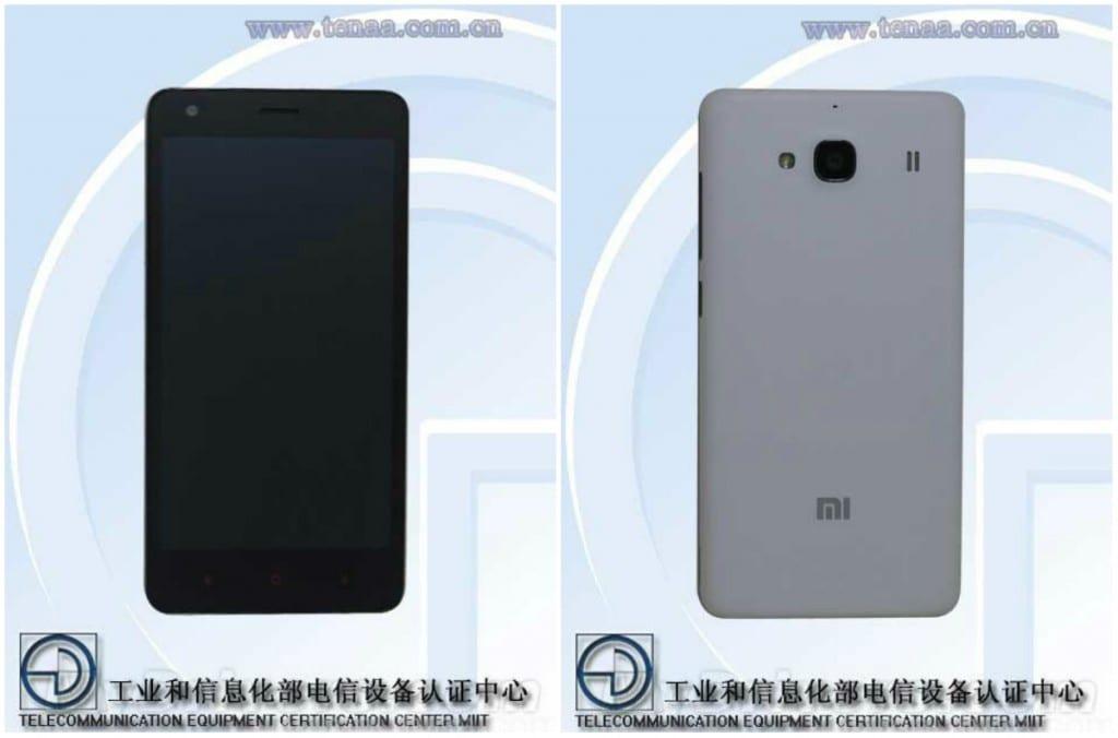 Xiaomi Red Mi 3