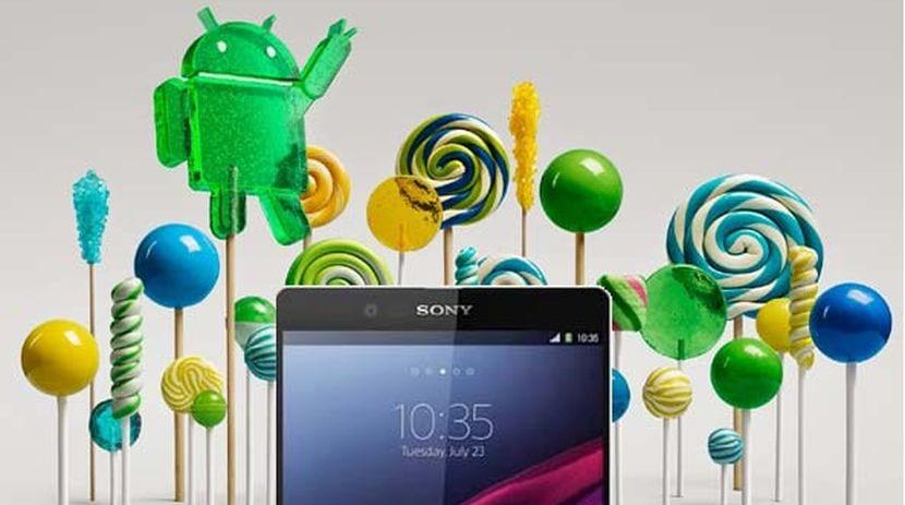 ¡¡Confirmado!!, Sony comenzará el despliegue de la actualización a Lollipop para la serie Xperia Z el próximo mes de febrero