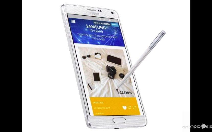 Penvatars de Samsung
