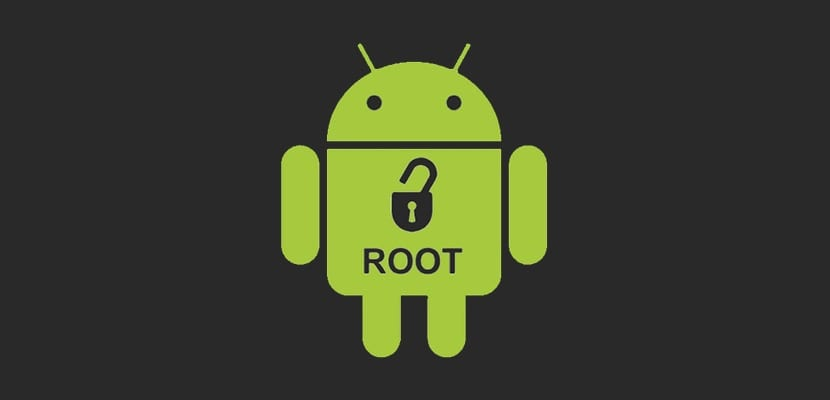 Logo de rootear Android