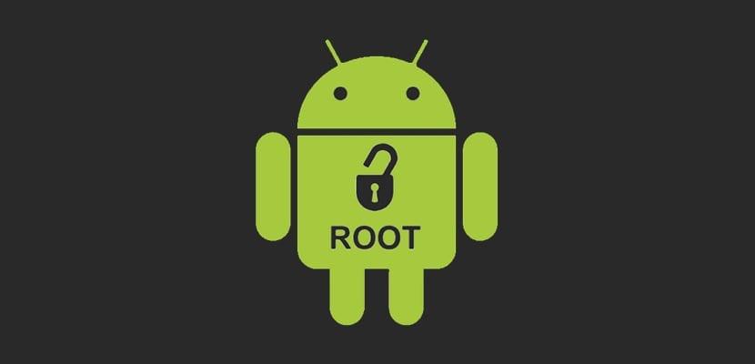 Logo de rootear Android