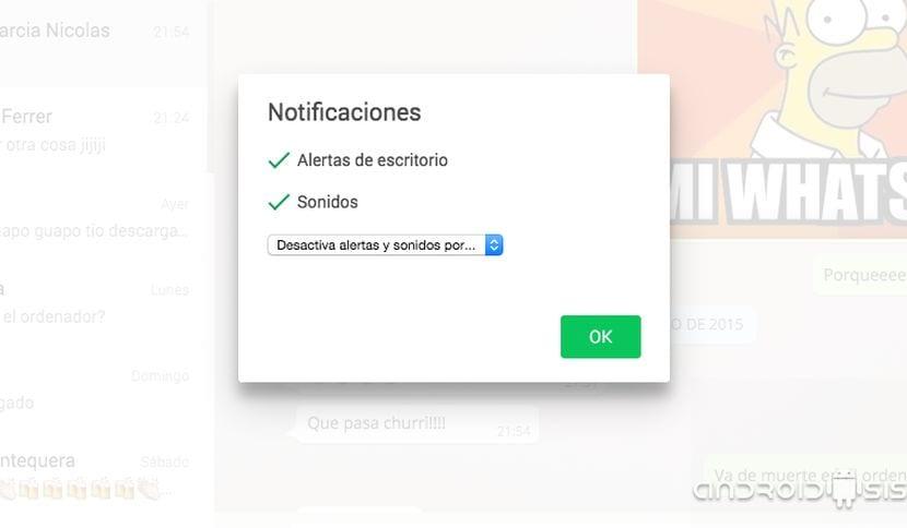[Vídeo] Cómo usar la versión web de WhatsApp, APK necesario incluido