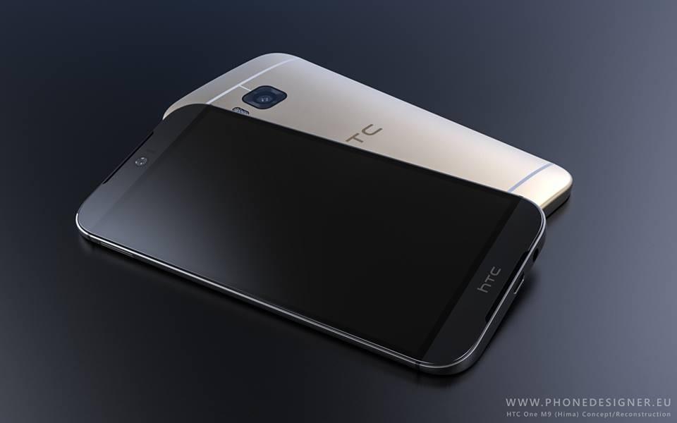HTC One M9 HTC Hima (12)