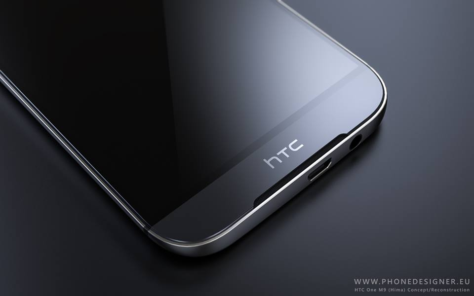HTC One M9 HTC Hima (7)