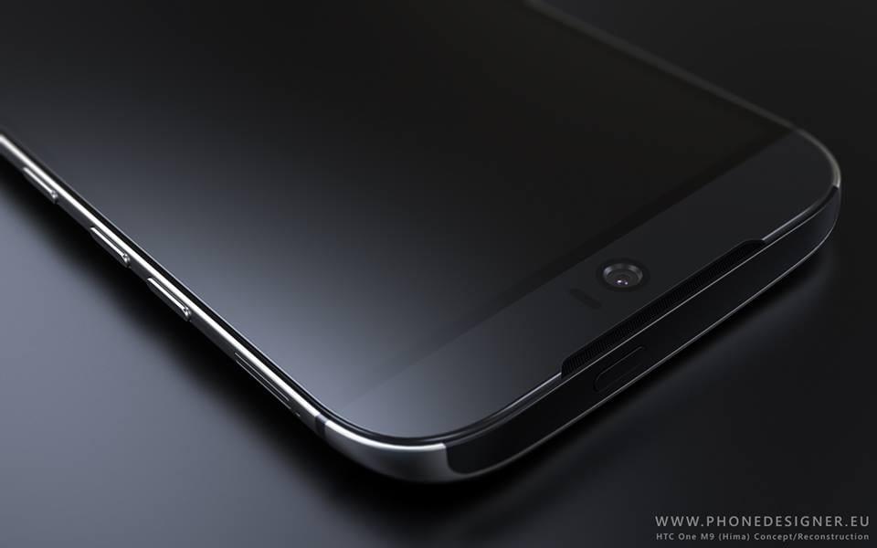 HTC One M9 HTC Hima (8)