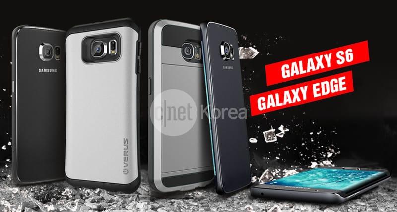 Samsung Galaxy S& Edge