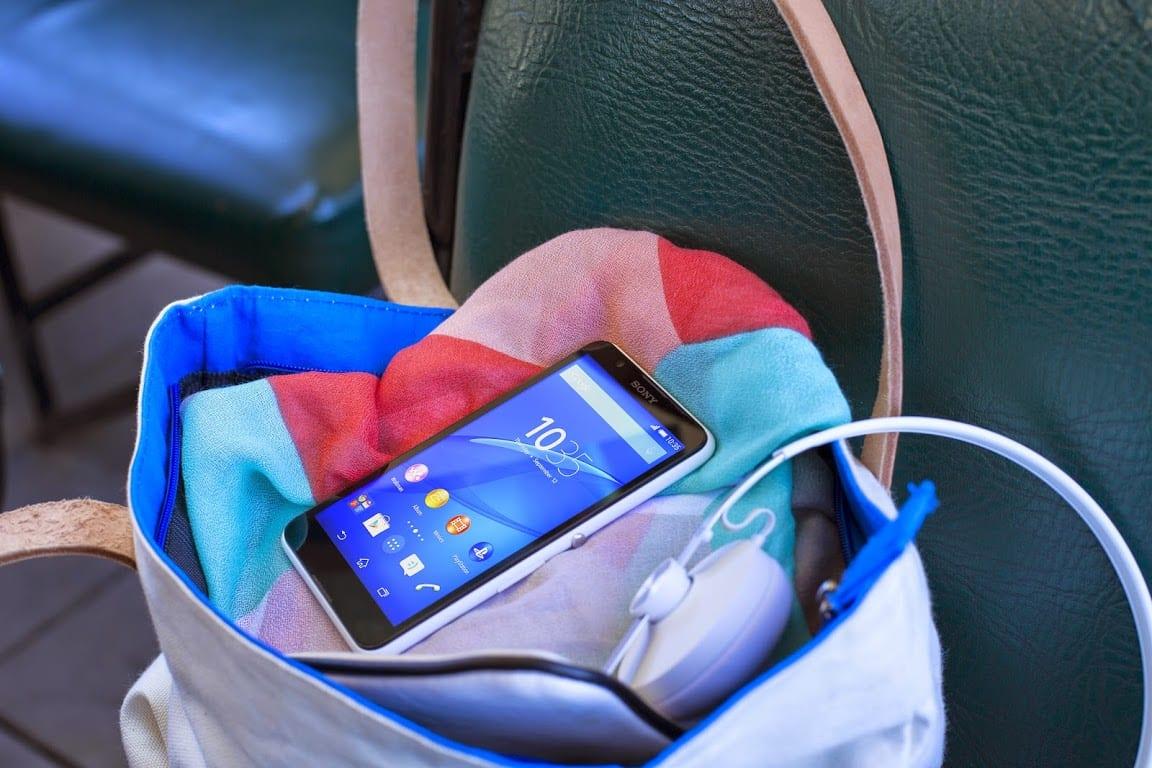 Sony Xperia E4 4