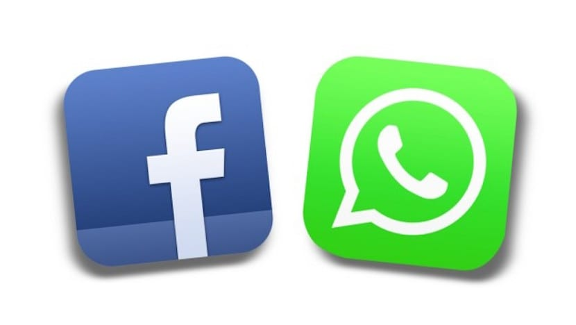 Whatsapp Facebook Login