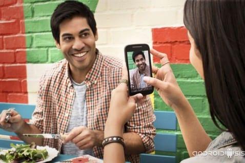 Comprar el Motorola Moto E 2015 ya es posible a través de Amazon España