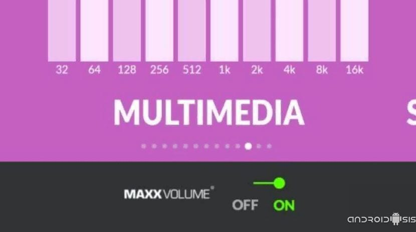 [APK] Descarga e instala el nuevo ecualizador de 10 bandas del OnePlus One MaxxAudioFoto
