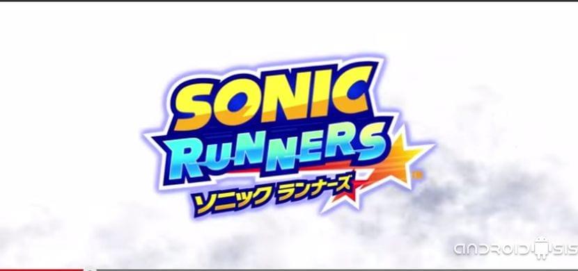 [APK] Descarga Sonic Runners para Android y disfruta antes que nadie de la velocidad de este clásico vídeo juego