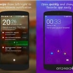 [APK] Hi Locker, el Lock Screen inteligente para Android 4.0+