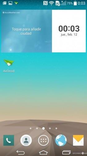 [Vídeo] Cómo actualizar el LG G2 a Android Lollipop oficial de LG