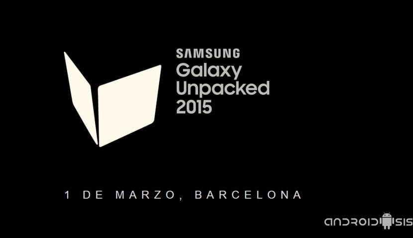 Cómo ver el evento presentación del Samsung Galaxy S6