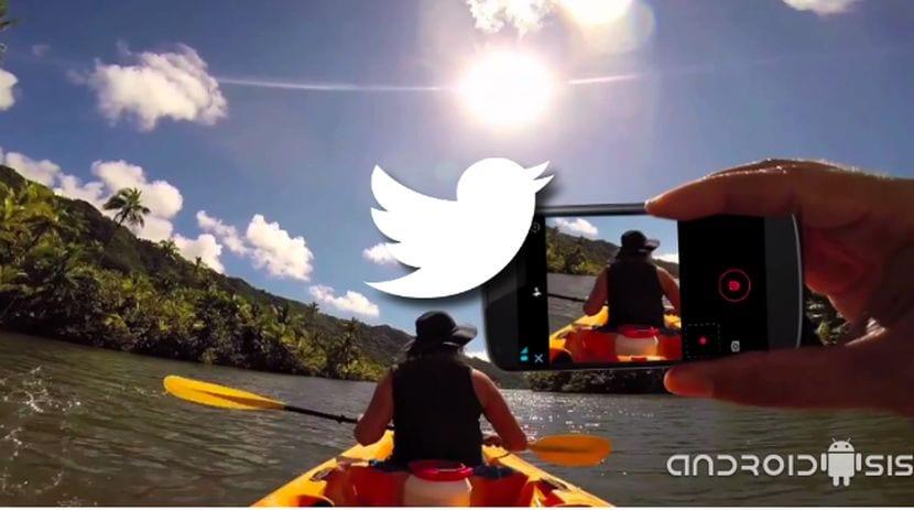 [Vídeo][APK] Descarga Twitter 5.44 con los nuevos mensajes para grupos y grabación de vídeo