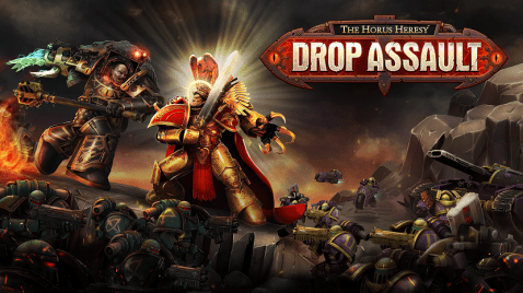 Drop Assault
