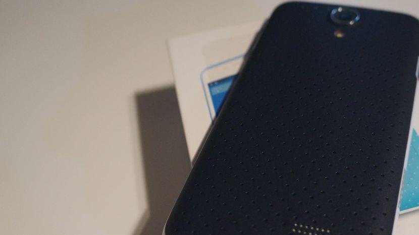 [Vídeo] Analisis Doogee DG280 Leo, el gama media Android por menos de 80 euros